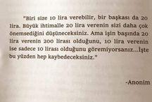 Quotes(Tr)