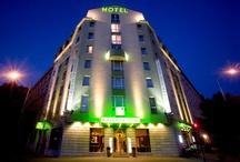 Prague eco hotel