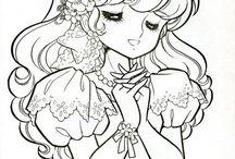 Princezny a panenky