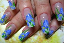 Nail Art / by Michele MacCallum