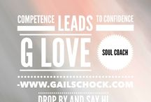 G Love Notes / Daily Galactic Inspiration from G Love