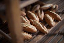 Le secret de notre pain / Découvrez notre savoir-faire