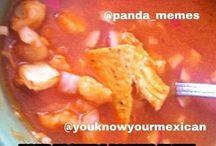 Cosas de mexicanos