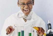 Kids Science / by Bethany Venus-Cox