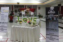 Berkah Catering - Wedding Catering at Garnisun