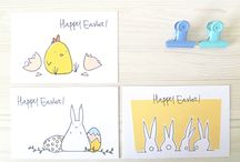 suggestions - easter