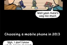 Smartphone Humor
