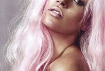 We Believe In Pink / My favorite editorials, fashion photoshoots, illustrations and more dedicated to pink color ;)
