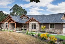 New Ranch House Plan 9215
