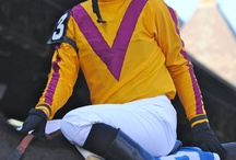 Rosie Napravnik / by Horse Racing Nation
