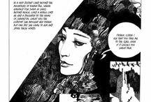 Martijn mpmvanloon on pinterest graphic novel fandeluxe Gallery