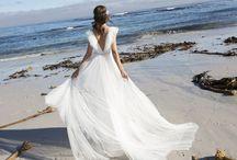 Brautkleid / Ideen rund um dein perfektes Kleid und alle Accessoires
