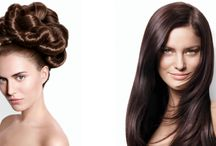 Hair care and styling