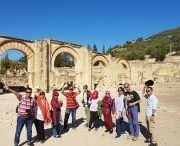 Andalusia Tour | 6 Days Muslim Travel just 550€ / Ever dream about exploring the Islamic Heritage of Andalusia (Spain)? This is your moment!   Best deal 6 Days - 4*hotels - Muslim Tour Guide - Halal restaurants - Private driver for just 550€   More details on: https://ilimtour.com/tours/andalusia-muslim-tour/