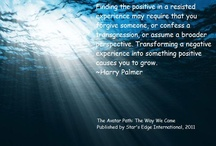 Quotes by Harry / Author of the Avatar materials