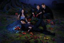 ~❤~ The Vampire Diaries ~❤~