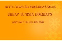 cheap tunisia holidays