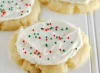 Sugar cookies / Yum