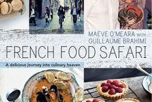 French food and books