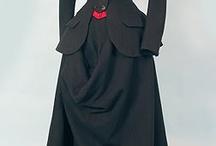 20th c Women's Fashion