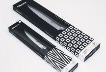 Knife packaging