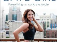 Paleo, Green Smoothies and other health(ier) recipes  / by Amanda Weiland