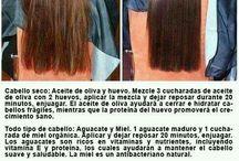 tratamientos para cabello☆