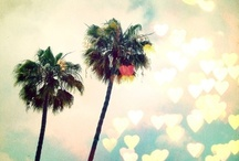 California / Beach Home