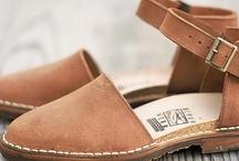 kenkäideoita