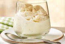 Oats und Porridges