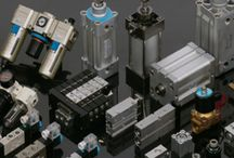 Mechanical Automation Products / Our Product Collection