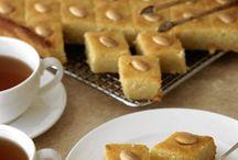 Dessert - Mediterranean Sweets