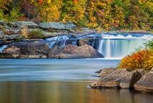 Laurel Highlands in Autumn