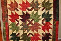 Quilts of Valor Foundation at www.qovf.org / The mission of the Quilts of Valor Foundation is to cover service members and veterans touched by war with comforting and healing Quilts of Valor.  Anyone can volunteer to make quilt tops or longarm quilt.  As of June 17, 2015 119,308 quilts have been presented to service members. / by Beaverhead Treasures LLC