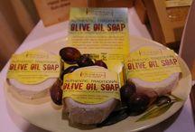 Artisan / Olive oil soap made in time honoured tradtion