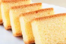 tortas y panes