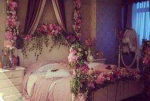 Bedroom thinking