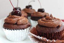 Cherry Recipes / Good ideas from the folks in Chukar R&D.