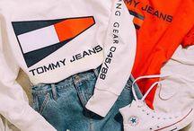 Style Tommy Hilfiger