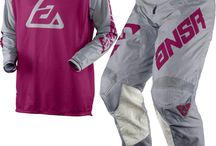 2018 Answer Motocross Kit - get yours now! / Whether you are a diehard racer, or a weekend warrior, Answer Racing's motocross kit range has you covered. At Answer Racing, we believe that protection and looking like a pro are one in the same. Answer Racing has a continued focus on producing quality products to satisfy its thousands of loyal dealers and customers.
