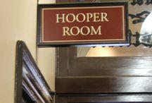 The Hooper Room