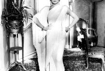 Marlene Dietrich / Née le 27 Décembre 1901