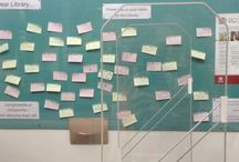 Library Feedback Board / Here is a board full of all the great feedback you have given us and our answers to your queries.  Thank you all for taking part!