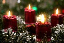Navidad y Tradiciones / by Ana Belen De Matos