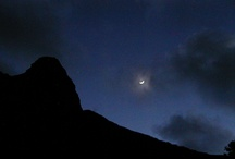 David's Moon Photos
