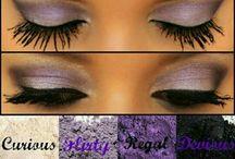 Mineral Pigments