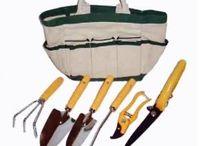 Garden - Gardening Tools