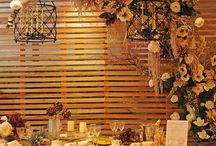 Rustan's Tablescapes / Be inspired by the table settings designed for and/or by Rustan's. / by Rustan's
