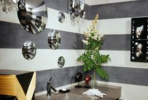 Kúpelne Dizajn / Bathrooms Design