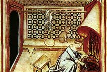 Middle Ages Live / medieval art and inspirations